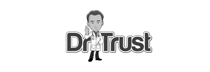 drtrust logo